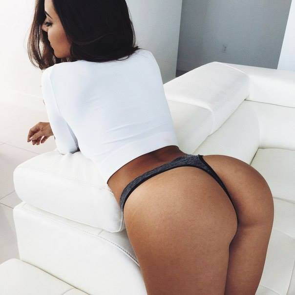 Ass Perfect White 110