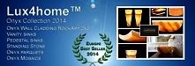 2014 Best Seller w Europie Lux4home™ #Lux4home #umywalkikamienne #onyks #umywalkizonyksu #umywalki