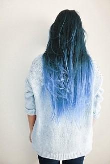 ~ Niebieskie *^*