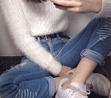 sweterek ♥
