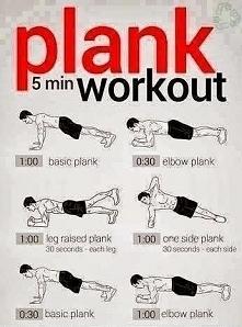 plank plank plank to coś co kocham ♥