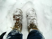 gdzie jest śnieg?