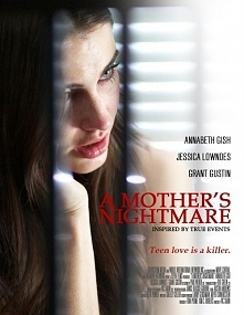 Koszmar matki Młody chłopak, Chris Stewart, zostaje wciągnięty w sidła niebezpiecznej i zaborczej miłości.