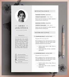 To profesjonalne CV do edyc...