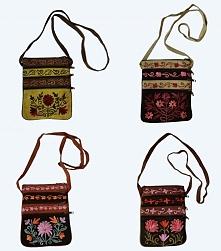 Piękne torby, w sam raz na ...