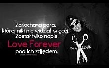 Słoń- Love Forever