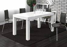 Stół Capri - Hubertus meble - Biały