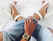 białe <3 marzą mi się :)