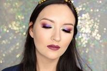 Nowy makijaż na blogu <3...