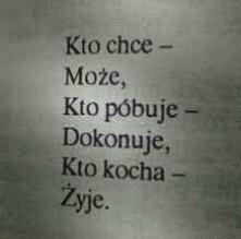 ~Jeremi Przybora.