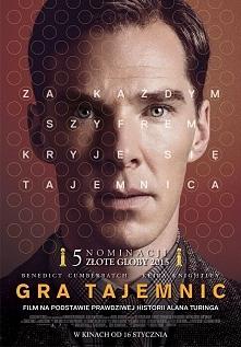 Historia niezwykle utalentowanego Alana Turinga, brytyjskiego matematyka, który w kluczowym momencie II wojny światowej złamał niemiecki kod Enigma. Zespół najbardziej utalentow...