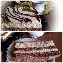 Ciasto milki way. Kliknij w zdj.
