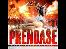 Prendase - Grupo Los Zeta ( Prod. by Chino G & Zeta Music )