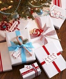 Pakowanie prezentów to bardzo ważmy element każdego prezentu - zobacz nowe po...