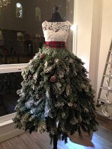 Prześliczna suknia jako alt...