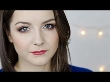 Makijaż w brązach | Zoeva Naturally Yours