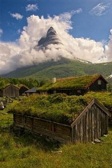 Renndølsetra, Norwegia