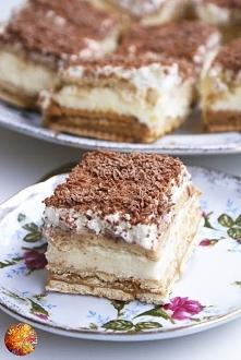 Ciasto 3BIT bez pieczenia - przepis po kliknięciu w zdjęcie