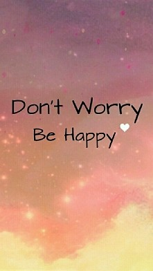 ~ | 1 |  Don't Worry ❤❤