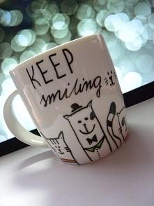 Keep smiling FB: Wypisz-Wymaluj-195890293827972/