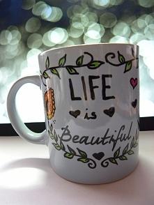 Life is beautiful FB: Wypisz-Wymaluj-195890293827972/