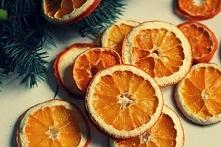 Jak suszyć pomarańcze? Kliknij w zdjęcie.