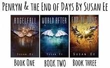 Opowieść Penryn o końcu świata-Susan Ee<3<3<3