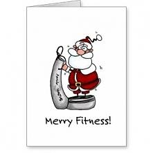 Merry ❤️ Fitness !  ✔️ Szcz...