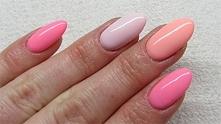 Jak przedłużyć/usunąć hybrydowe paznokcie krok po kroku