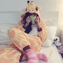 Żyrafka :D