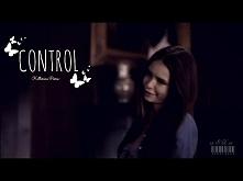 Katherine Pierce | Control