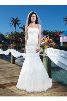 Sincerity Bridal Wedding Dresses Style 3791 $312.99(54% off) 2016 wedding dre...