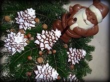 Piernikowe choinki, prezenty i życzenia świąteczne Cudownych Świąt!!!