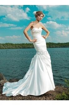 Sincerity Bridal Wedding Dresses Style 3666  $182.99(52% off)  2016 wedding d...