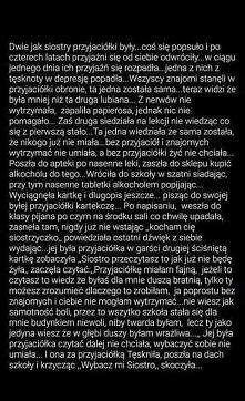 historia przyjaźni :)