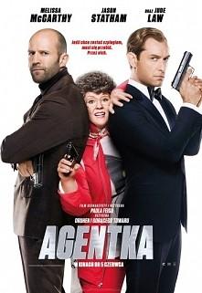 Agentka. Susan Cooper (Melissa McCarthy) jest skromną, siedzącą za biurkiem analityczką CIA, a równocześnie najbardziej niedocenioną bohaterką niebezpiecznych misji agencji. Kie...