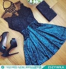sukienka ma coś w sobie ^^