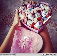 Gdzie kupię pudełko w kształcie serca?