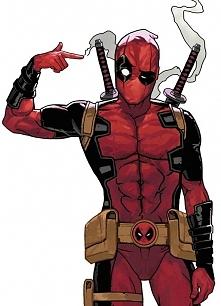 Deadpool ♥
