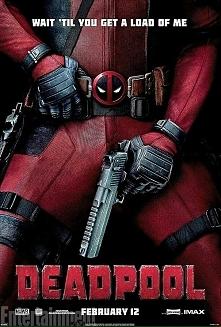 Deadpool - 12 luty