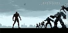 Avengers. Age od Ultron.