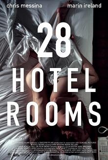 """""""28 pokoi hotelowych"""""""
