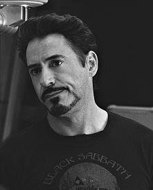 Tony Stark. :3