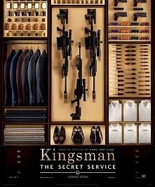 Kingsman. ♥