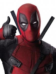 Deadpool. :3