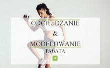 ĆWICZENIA NA ODCHUDZANIE ❤️ TABATA :)  Trening Tabata szybko rozprawi się z t...