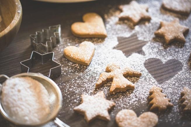 Menu oczyszczające organizm po świątecznym obżarstwie już na blogu. Klik.