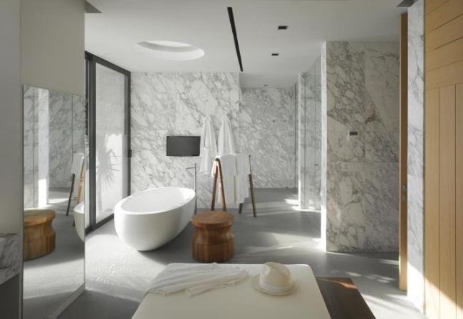 Nowoczesna łazienka To Nowoczesne Rozwiązania I Nowoczesne