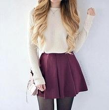 Hejjj! Poszukuje takiej lub podobnej spódniczki :) Jeżeli gdzies taką widziel...