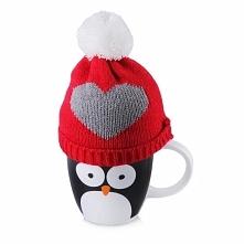 Kubek pingwinek home&yo...